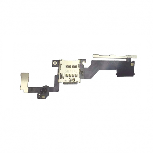 Power Button+Volume Flex Cable for HTC One M9+