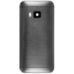 Back Cover Housing Assembly for HTC One M9 Gray