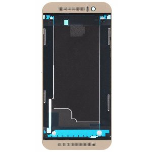 Front Housing for HTC M9 Gold