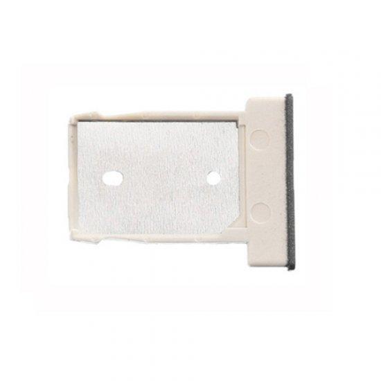 SIM Card Tray for HTC One M9 Black