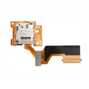 SIM Connector Flex Cable for HTC One M9
