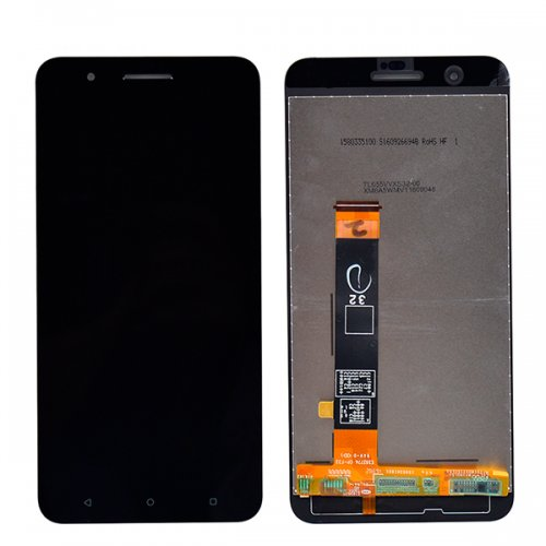 Screen Replacement for HTC One X10 Black Ori
