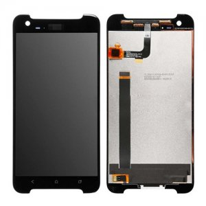 LCD with Digitizer Assembly for HTC One X9 Black