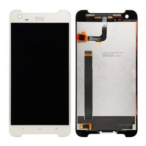LCD with Digitizer Assembly for HTC One X9 Gold