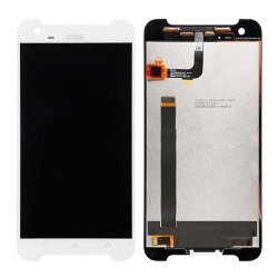 LCD with Digitizer Assembly for HTC One X9 White