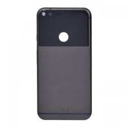 Battery Cover for HTC Google Pixel XL Black