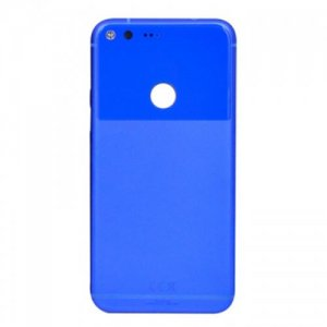 Battery Cover for HTC Google Pixel Blue