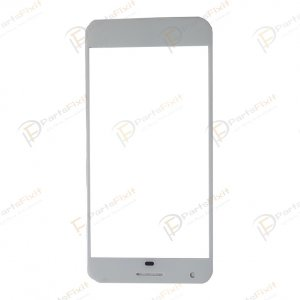Front Glass Lens for HTC Google Pixel White