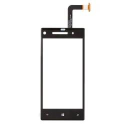 Touch Screen Digitizer Repair Part for HTC 8X C620e BLACK