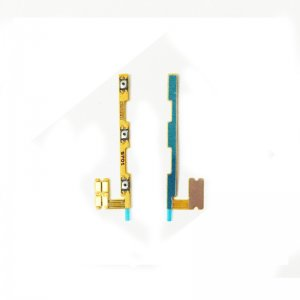 Power&Volume Flex Cable for Huawei Enjoy 7 Plus