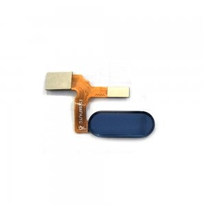 Fingerprint Sensor Flex Cable for Huawei Honor 9 Blue