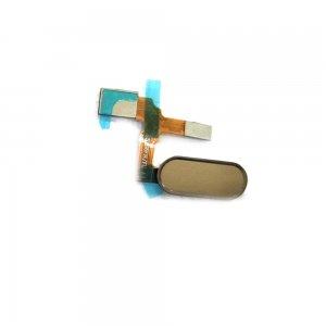 Fingerprint Sensor Flex Cable for Huawei Honor 9 Gold