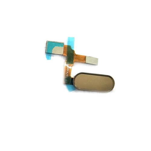 Fingerprint Sensor Flex Cable for Huawei Honor 9 Gold