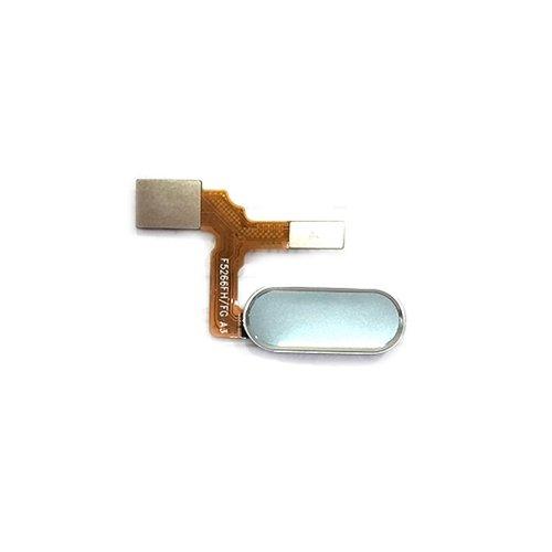 Fingerprint Sensor Flex Cable for Huawei Honor 9 Gray