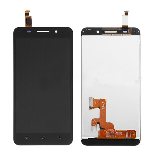 LCD with Digitizer Assembly for Huawei Honor 4X Bl...