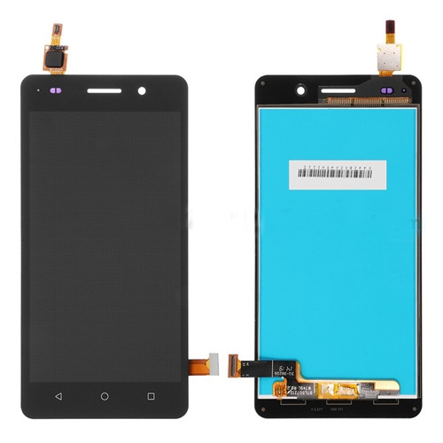 LCD with Digitizer for Huawei Honor 4C Black