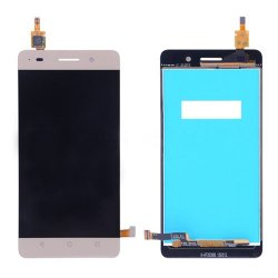 LCD with Digitizer for Huawei Honor 4C Gold