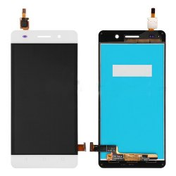 LCD with Digitizer for Huawei Honor 4C White