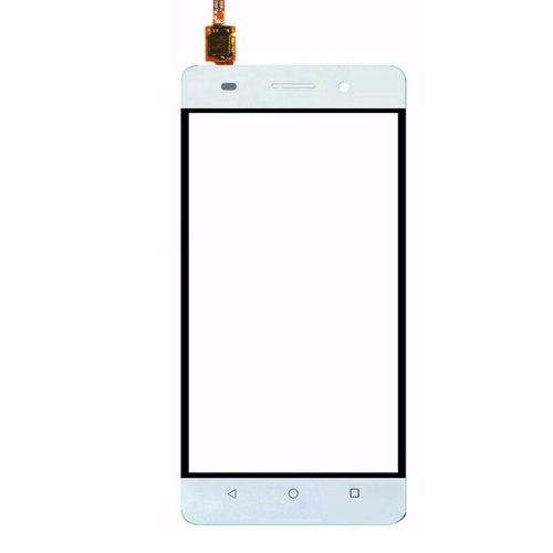 Touch Screen for Huawei Honor 4C/G Play Mini White