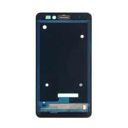 Front Frame for Huawei Honor 5X Black