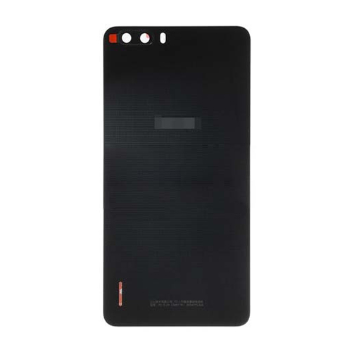 Battery Cover for Huawei Honor 6 Plus Black