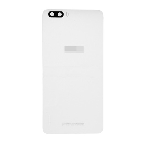 Battery Cover for Huawei Honor 6 Plus White
