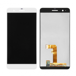 LCD with Digitizer Assembly  for Huawei Honor 6 Plus White