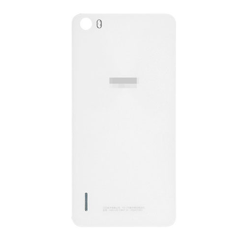 Battery Cover for Huawei Honor 6 White