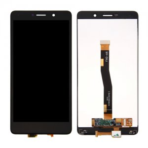 LCD with Digitizer Assembly for Huawei Honor 6X Black