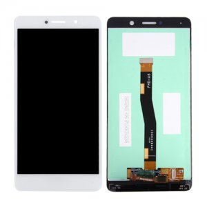 LCD with Digitizer Assembly for Huawei Honor 6X White