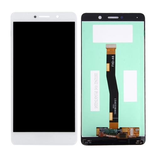 LCD with Digitizer Assembly for Huawei Honor 6X Wh...