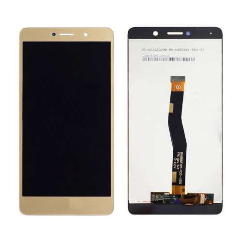 LCD with Digitizer Assembly for Huawei Honor 6X Go...