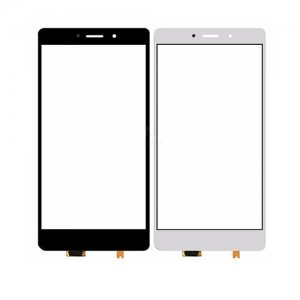 Touch Screen Digitizer for Huawei Honor 6X Black and White