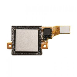 Fingerprint Sensor Home Button Flex Cable for Huawei Honor 7 Gold
