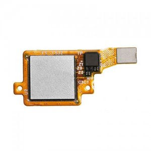 Fingerprint Sensor Home Button Flex Cable for Huawei Honor 7 White