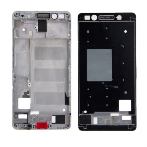 Front Frame for Huawei Honor 7 White