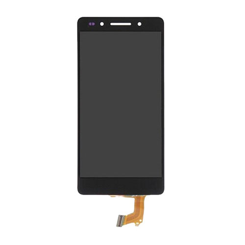 LCD with Digitizer Assembly for Huawei Honor 7 Bla...