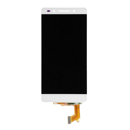 LCD with Digitizer Assembly for Huawei Honor 7 Whi...