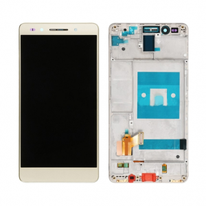 LCD with Frame Assembly for Huawei Honor 7 Gold