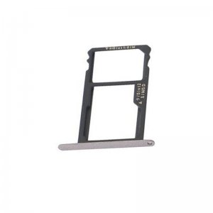 SIM Card Tray for Huawei Honor 7 Gray