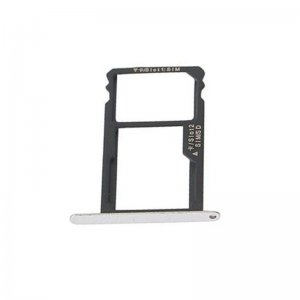 SIM Card Tray for Huawei Honor 7 Silver