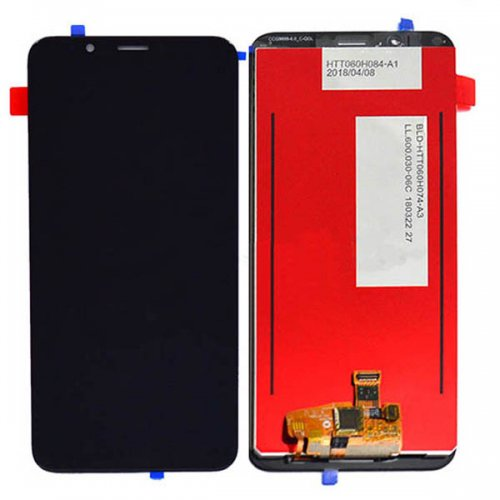 LCD with digitizer assembly for for Huawei Honor 7C Black Ori With Honor Logo
