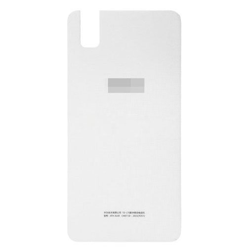 Battery Cover for Huawei Honor 7i White