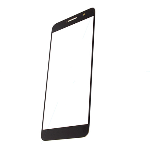 Glass Lens for Huawei Honor 7i Black