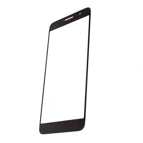 Glass Lens for Huawei Honor 7i Black