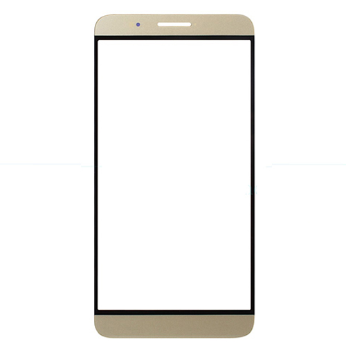 Glass Lens for Huawei Honor 7i Gold