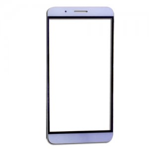 Glass Lens for Huawei Honor 7i White