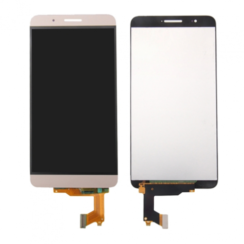 LCD with Digitizer Assembly for Huawei Honor 7i Go...