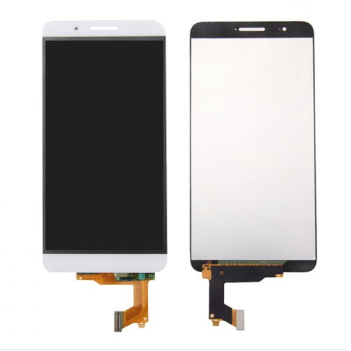 LCD with Digitizer Assembly for Huawei Honor 7i Wh...