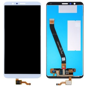 Screen Replacement for Huawei Honor 7X White